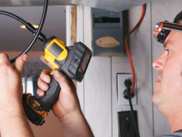 Environmental Inspections + Solutions