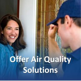 Dallas air quality service and solutions