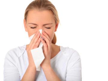 Allergen & Indoor Air Quality Testing