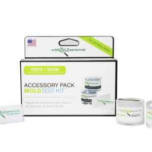 MMD Allergy Testing Kit DIY home testing for Allergen