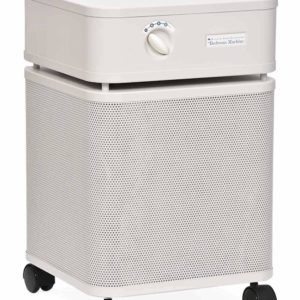 Austin air purifier B402C1 standard designed for bedroom, asthma and COPD symptoms